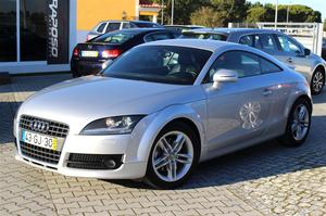 Audi TT Coupé 2.0 TFSi (200cv) (3p)