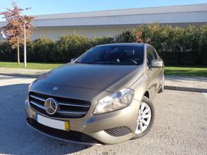 Mercedes-Benz Classe A 180 CDI BlueEfficiency Style