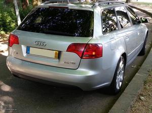 Audi A4 Avant Fevereiro/05 - à venda - Ligeiros