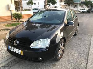 VW Golf 1.4 TSI Confortline Abril/08 - à venda - Ligeiros