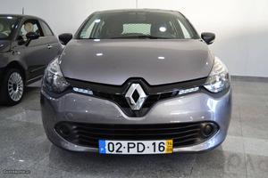 Renault Clio 1.5 DCI VAN Setembro/14 - à venda - Comerciais