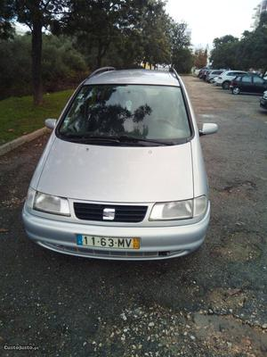 Seat Alhambra seat alhambra Fevereiro/99 - à venda -