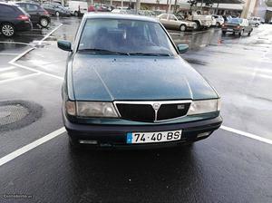 Lancia Dedra Gás Abril/93 - à venda - Ligeiros
