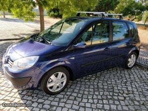 Renault Scénic 15-dci km Maio/03 - à venda -