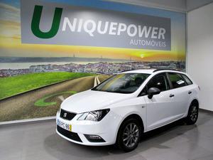 Seat Ibiza 1.6 TDI I-Tech Nacional