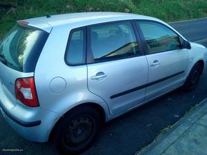 VW Polo polo Março/04 - à venda - Ligeiros Passageiros,