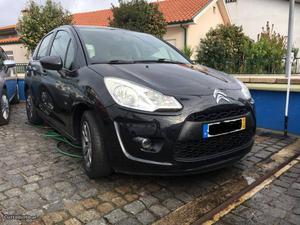 Citroën C3 sx Julho/11 - à venda - Ligeiros Passageiros,