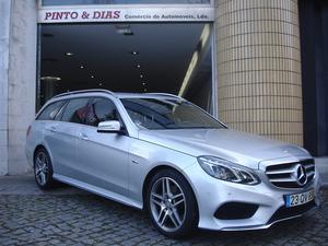 Mercedes-Benz Classe E E 250 CDi Station BlueTec