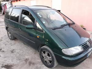 VW Sharan Vrcv 4x4 Maio/98 - à venda - Ligeiros