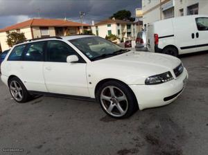 Audi A4 1.8 Junho/96 - à venda - Ligeiros Passageiros,