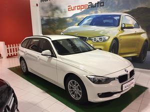 BMW Série  d Touring (116cv) (5p)