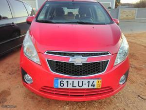 Chevrolet Spark 1.0L Junho/11 - à venda - Ligeiros