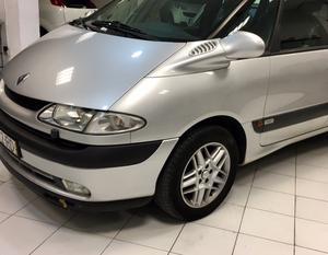 Renault Grand Espace 2.2 dCi Initiale (130cv) (5p)