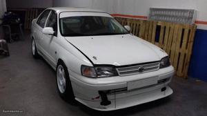 Toyota Carina 2.0 GTI TROFEU Abril/94 - à venda - Ligeiros