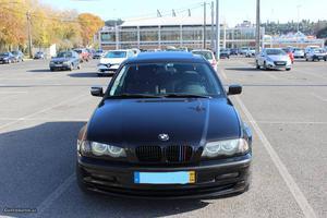 BMW 320 e46 Agosto/99 - à venda - Ligeiros Passageiros,