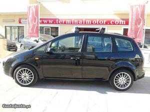 Ford C-Max 1.6 TDCI Trend 110 Maio/05 - à venda -