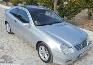 Mercedes-Benz C 180 C 180 K km Maio/00 - à venda -
