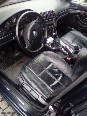 BMW 525 Tds Dezembro/97 - à venda - Ligeiros Passageiros,