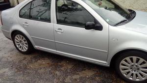 VW Bora 1.9tdi Março/99 - à venda - Ligeiros Passageiros,