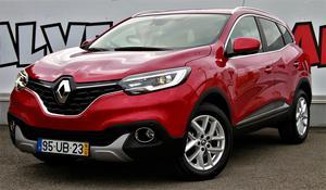 Renault Kadjar INTENSE EXCLUSIVE