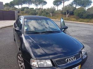 Audi A3 A3 Julho/00 - à venda - Ligeiros Passageiros, Faro