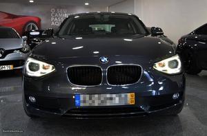 BMW 118 D Line Janeiro/12 - à venda - Ligeiros Passageiros,