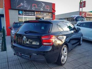 BMW 118 Pack M Auto