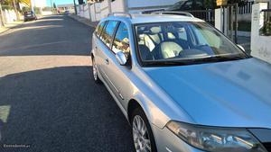 Renault Laguna initiale Janeiro/02 - à venda - Ligeiros
