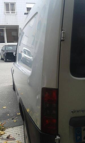 Opel Combo combo Outubro/03 - à venda - Comerciais / Van,