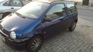 Renault Twingo twingo Junho/99 - à venda - Ligeiros
