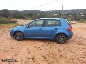 VW Golf v-20-tdi Junho/00 - à venda - Ligeiros Passageiros,