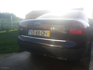 Audi A6 Audi a6 1.9 tdi Janeiro/98 - à venda - Ligeiros