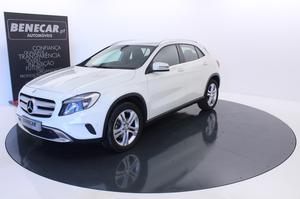 Mercedes-Benz Classe GLA GLA180 Urban GPS