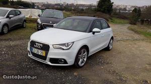 Audi A1 Sportback S-line Novembro/12 - à venda - Ligeiros