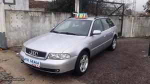 Audi A4 1.9 Tdi 110Cv  Julho/99 - à venda - Ligeiros