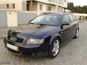Audi A4 QUATTRO Nacional Abril/04 - à venda - Ligeiros