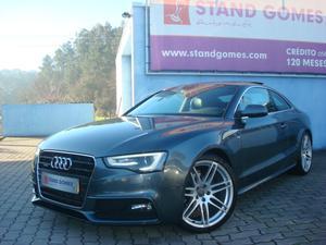 Audi A5 3.0 TDi V6 S-tronic S-line quattro (245cv) (2p)