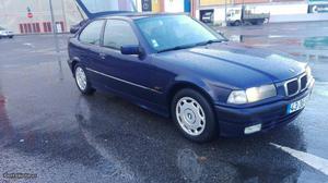 BMW 316 BMW 316 Fevereiro/96 - à venda - Ligeiros