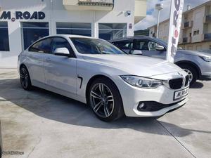 BMW 420 Grand Coupé Setembro/15 - à venda - Ligeiros