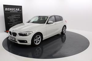 BMW Série  d Efficient Dynamics Advantage