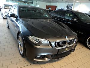 BMW Série  d Pack M (190cv) (5p)