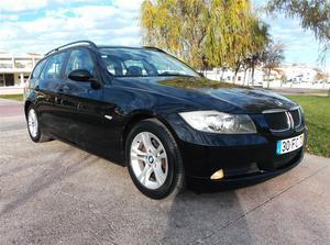 BMW Série  d Touring Sport (177cv) (5p)