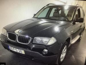 BMW X3 20 da 177cv