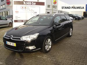 Citroen C5 Tourer 2.0 HDi Exclusive (163cv) (5p)