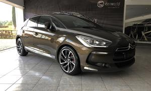 Citroen DS5 HDi So Chic Sport