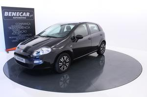 Fiat Punto 1.2 Easy JLL
