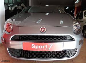 Fiat Punto M-Jet Start&Stop Março/13 - à venda - Ligeiros