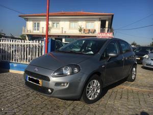 Fiat Punto easy Maio/12 - à venda - Ligeiros Passageiros,