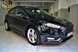 Ford Focus 1.0 scti Titanium Aut. EcoBoost (125cv) (4p)