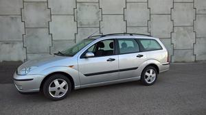 Ford Focus Station 1.4 X-Trend (75cv) (5p)